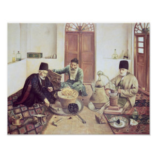 錬金術師1893年 ポスター
