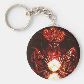 錬金術Keychain キーホルダー