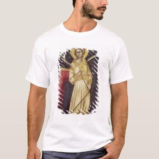鎖の鬼との天使 Tシャツ