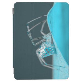 鏡のくも iPad AIR カバー