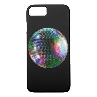 鏡のディスコの球のiPhone 7 iPhone 8/7ケース