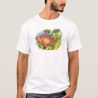 鏡コイの破烈 Tシャツ