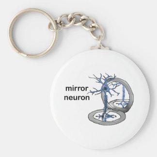 鏡ニューロン キーホルダー