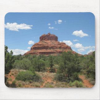 鐘の石、セドナ、アリゾナ マウスパッド