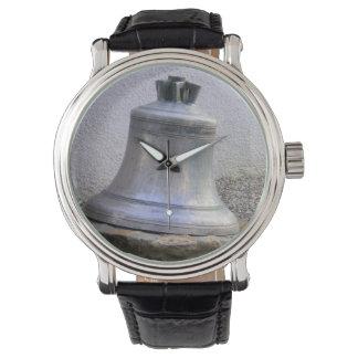 鐘の腕時計 腕時計