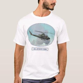 鐘209のヒューイコブラ Tシャツ