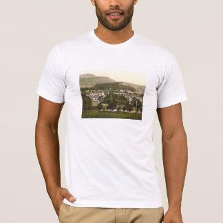 長いす、ヨークシャ、イギリス Tシャツ