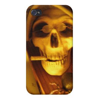 長い死者 iPhone 4 COVER