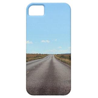 長い道のり iPhone SE/5/5s ケース
