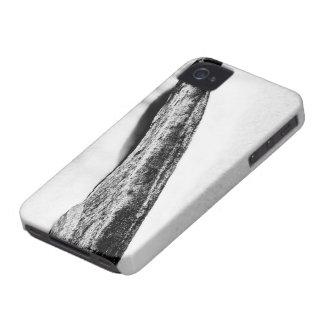長く堅く冷たい孤独 Case-Mate iPhone 4 ケース