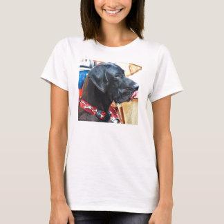 長所を舐めること Tシャツ