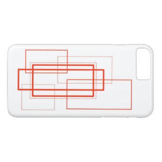 長方形のiphoneの場合 iPhone 8 plus/7 plusケース