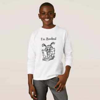 長袖のTシャツv.4 Tシャツ