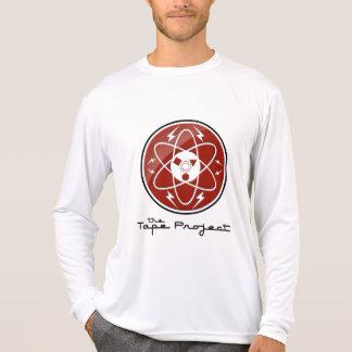 長袖Microfiber Tシャツ