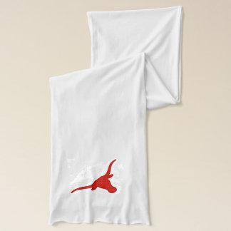 長角牛 スカーフ