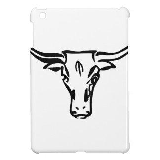 長角牛 iPad MINIケース