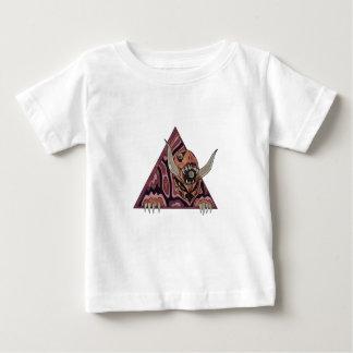 門脈の鬼 ベビーTシャツ