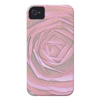 開始赤い花 Case-Mate iPhone 4 ケース