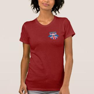 開拓者のパラシュートのグループ Tシャツ