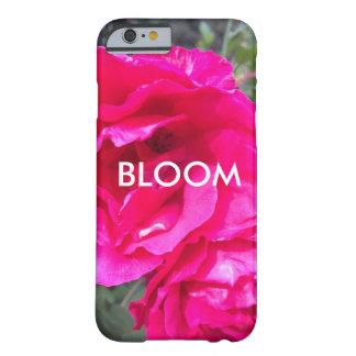 開花によってはiPhoneの箱が開花します Barely There iPhone 6 ケース