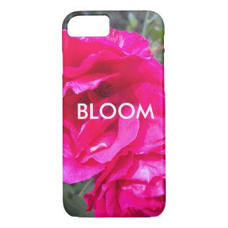 開花によってはiPhoneの箱が開花します iPhone 8/7ケース