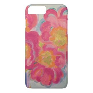開花のケシ iPhone 8 PLUS/7 PLUSケース
