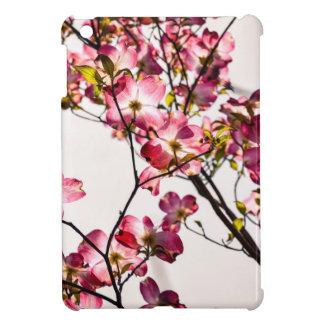 開花のミズキ iPad MINIケース