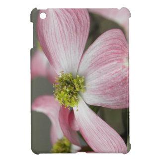 開花のミズキ iPad MINI カバー
