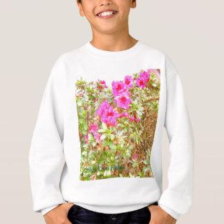 開花 スウェットシャツ