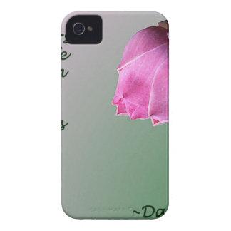 開花 Case-Mate iPhone 4 ケース