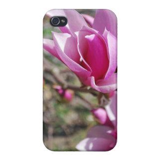 開花 iPhone 4 COVER