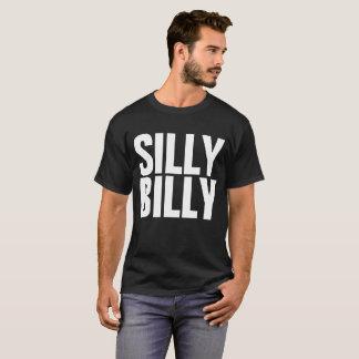 間抜けなビリーのDillyのDillyのミームのカスタマイズ可能なティー Tシャツ