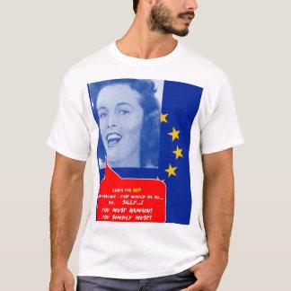間抜け Tシャツ
