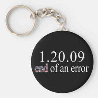 間違いの終わり- Keychain キーホルダー