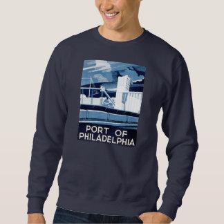 防衛のフィラデルヒィア議会 スウェットシャツ