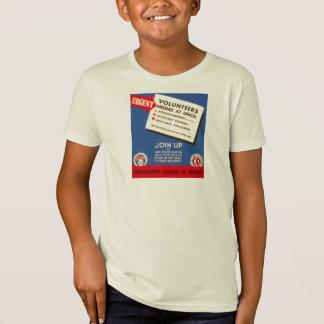 防衛のフィラデルヒィア議会 Tシャツ