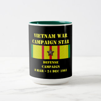 防衛キャンペーン ツートーンマグカップ