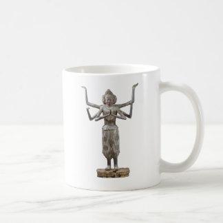阿修羅像(あしゅらぞう)ー仏像 コーヒーマグカップ