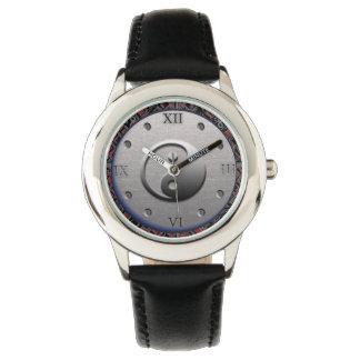 限られ時間 腕時計