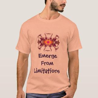 限定のワイシャツから   現れて下さい Tシャツ