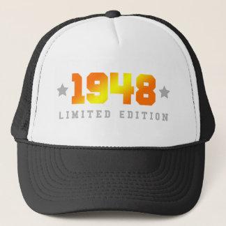 限定版1948の誕生日 キャップ