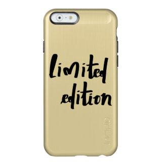 限定版 INCIPIO FEATHER SHINE iPhone 6ケース