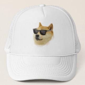 陰の帽子の総督 キャップ