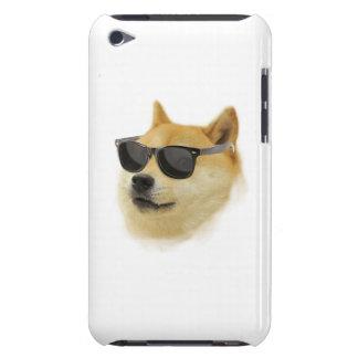 陰の電話場合の総督 Case-Mate iPod TOUCH ケース