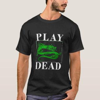 陰謀 Tシャツ