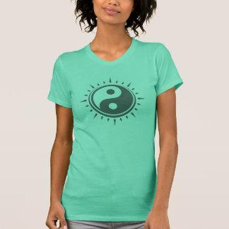 陰陽のTシャツ Tシャツ