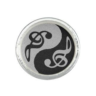 陰陽音楽ノート 指輪