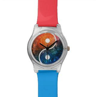 陰陽 腕時計