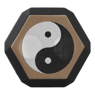 陰陽-黒及び白 ブラックBluetoothスピーカー