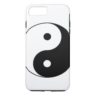 """""""陰陽"""" iPhone 8 PLUS/7 PLUSケース"""